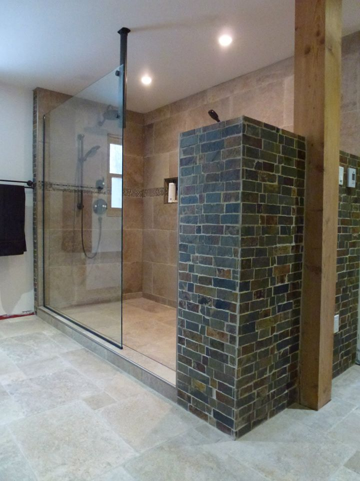 R novations cuisines sdb leduc construction inc rigaud for Construction salle de bain