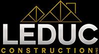 Leduc Construction inc.